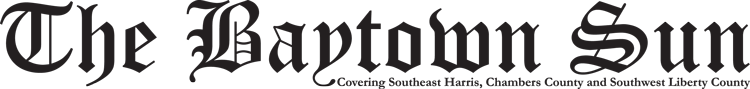 The Baytown Sun Logo